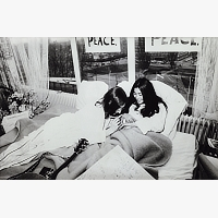 029 | GRYLLA Tony: BED-IN (JOHN LENNON A YOKO ONO)